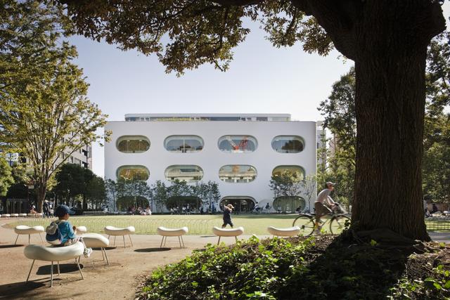musashino-library
