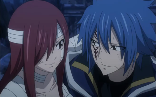 jellal_and_erza_smiling_after_the_surviving_the_dragons_attack