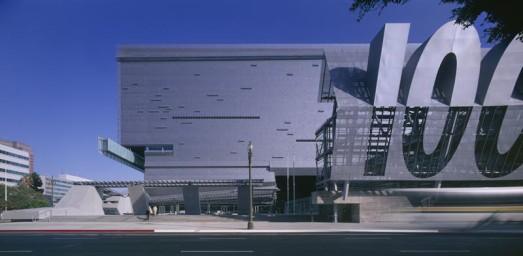 CALTRANS BUILDING, DTLA