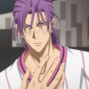 Murasakibara_with_ponytail