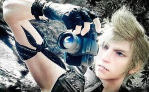 Prompto-Photographer